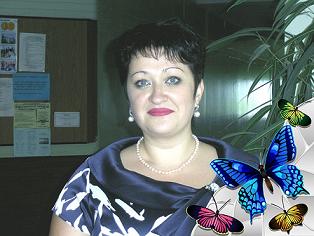 Васильева Татьяна сергеевна